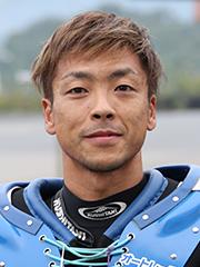 青山周平選手
