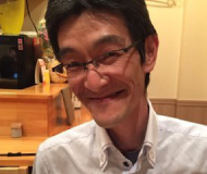 長谷川満さん