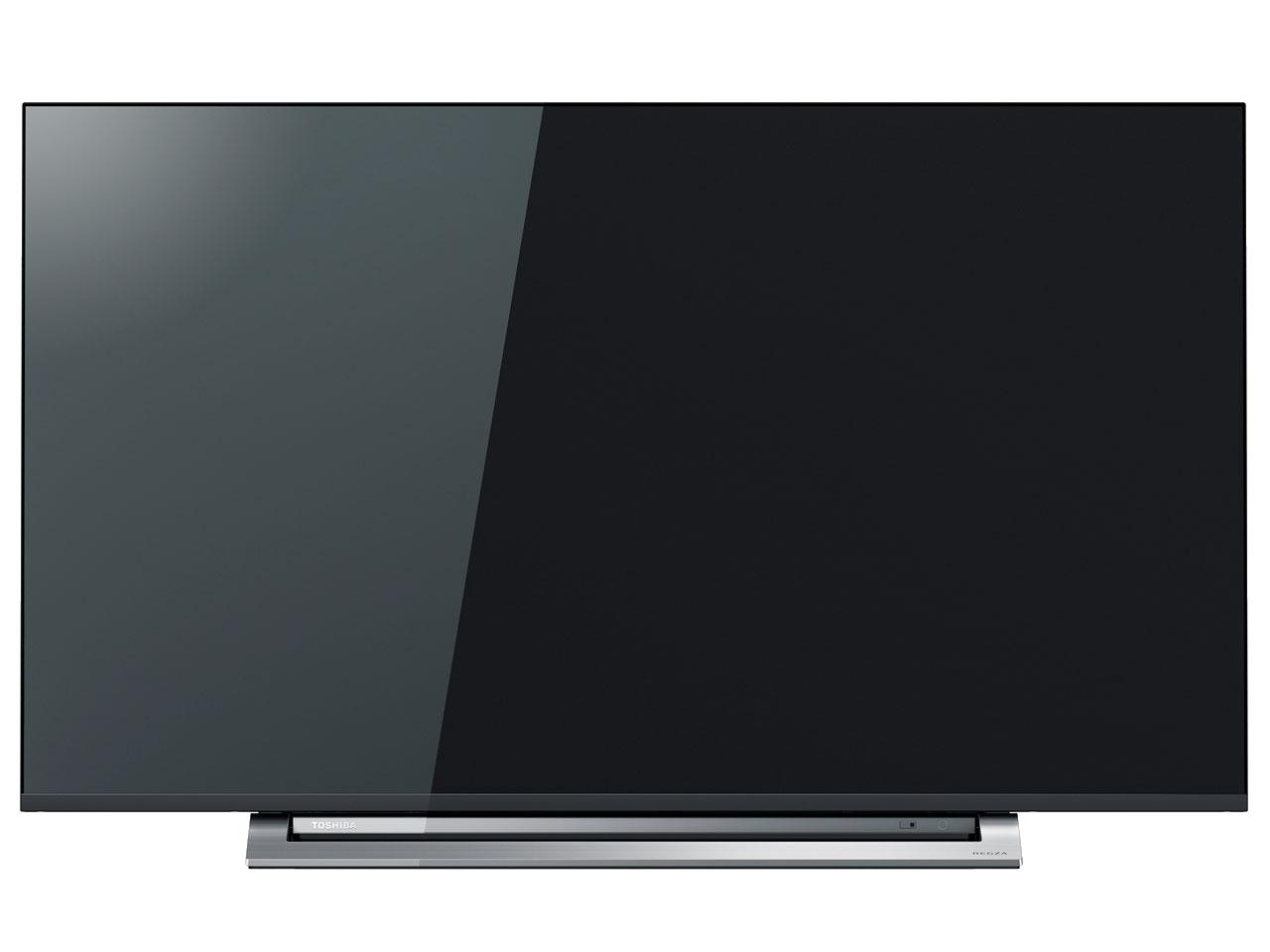 A賞:4K液晶テレビ REGZA 43M540X [43インチ]