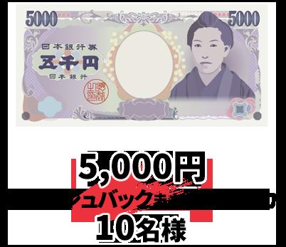 飯塚オートチャリロト杯投票キャンペーン賞品