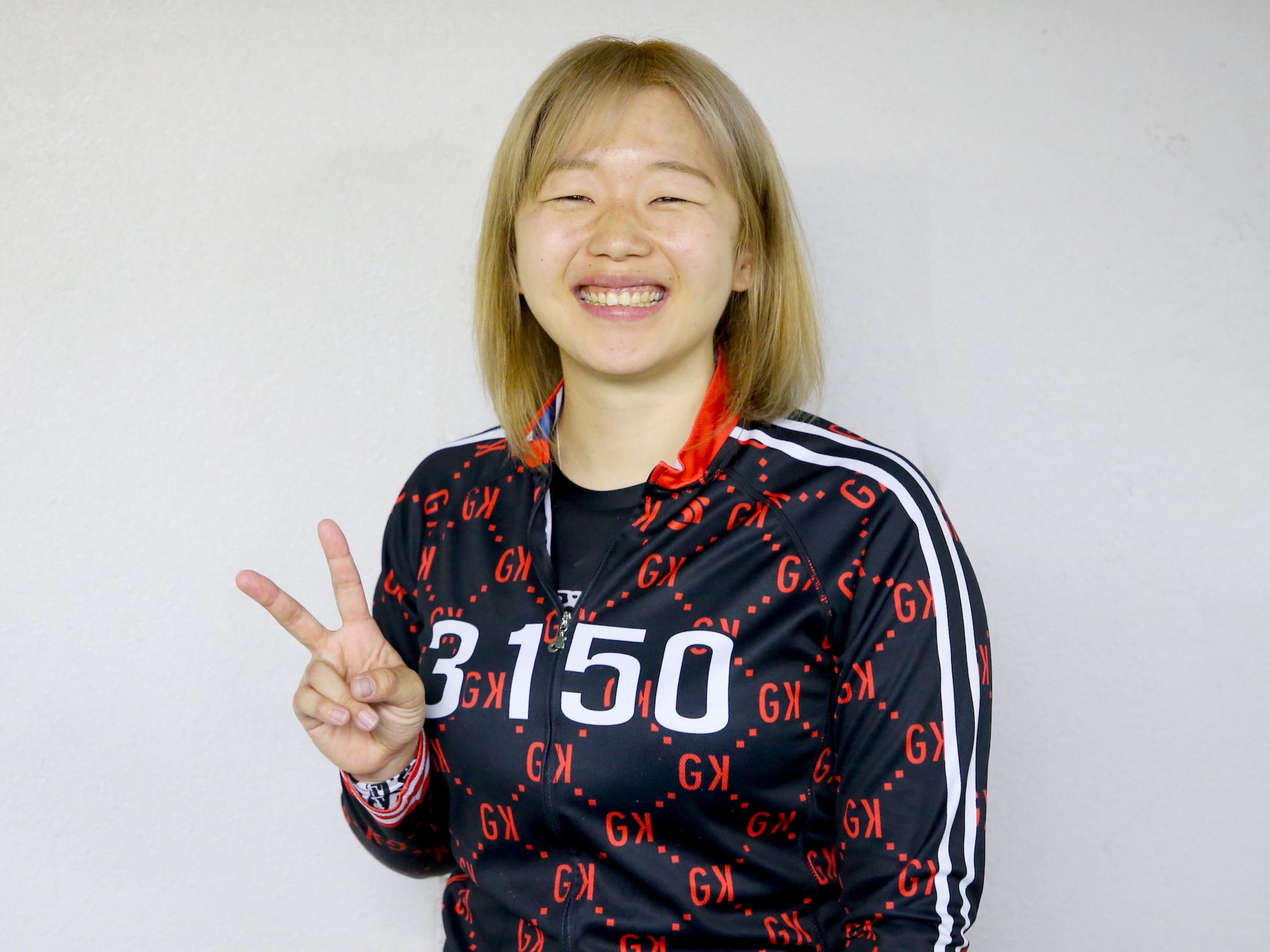 鈴木 美教選手