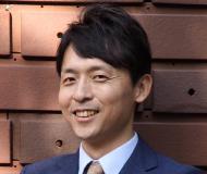 森泉宏一さん