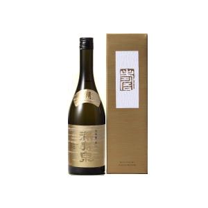 A賞:富山の地酒「満寿泉」大吟醸『寿』