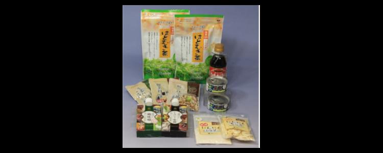 久留米の健康食品セット
