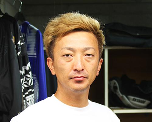 荒尾 聡選手