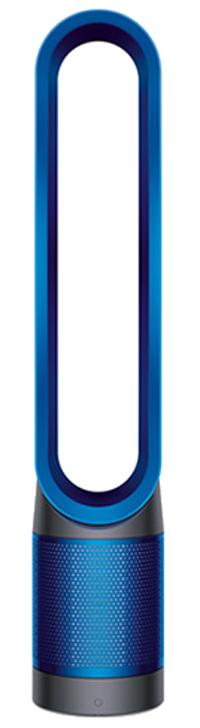 B賞:空気清浄機能付きタワーファン Dyson Pure Cool TP00IB [アイアン/サテンブルー]