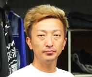 荒尾聡選手